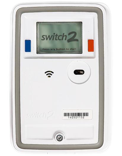 An example of a Switch 2 Meter Courtesy of the Switch 2 Website.